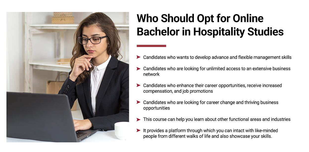 Who Should opt for BSC-HS