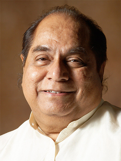Founder President Dr. D. Y. Patil