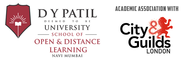 DY Patil Distance Learning