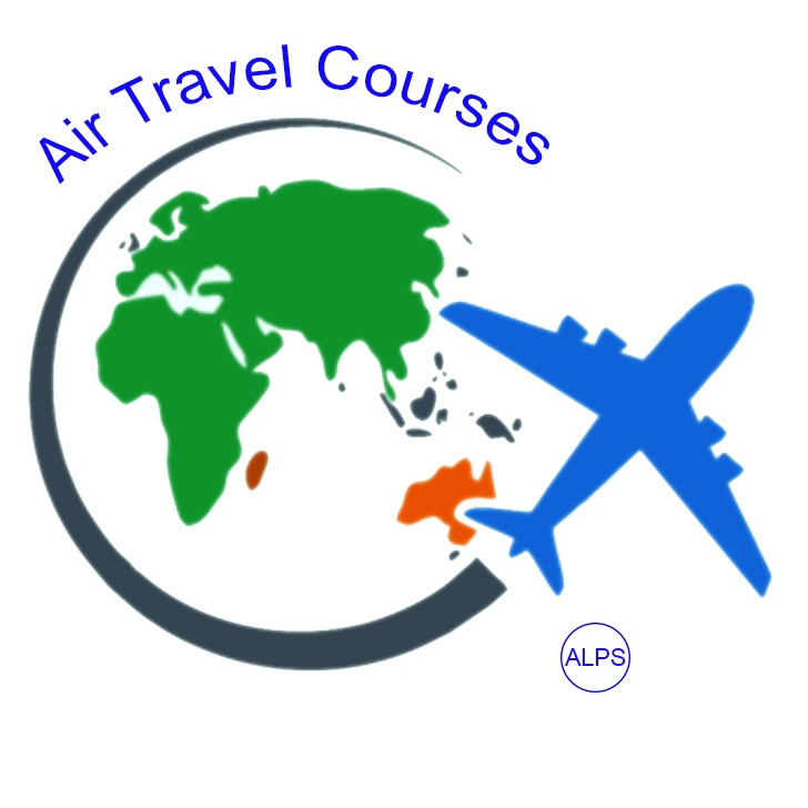 Air Tracel Courses