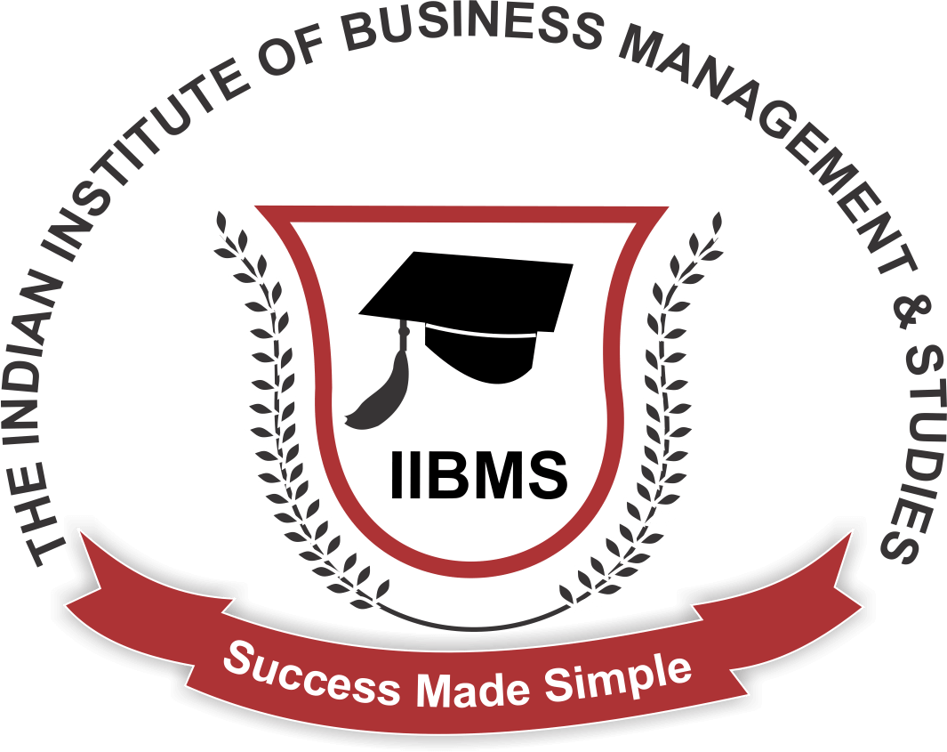 The Indian Institute of Business Management & Studies